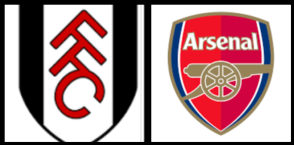 Fulham v Arsenal