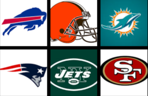 Bills, Browns, Dolphins, Pats, Jets, 49ers Bye Week.png